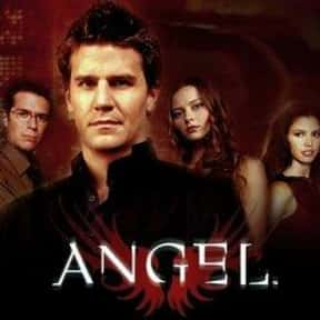 Angel is listed (or ranked) 1 on the list The Best Vampire TV Shows of All Time, Ranked