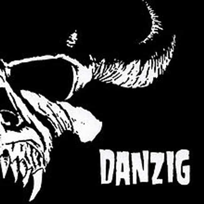 Danzig is listed (or ranked) 2 on the list The Best Danzig Albums of All Time