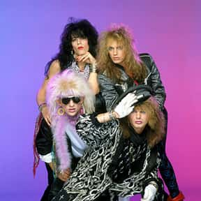 Poison is listed (or ranked) 7 on the list The Best Hair Metal Bands Of All Time