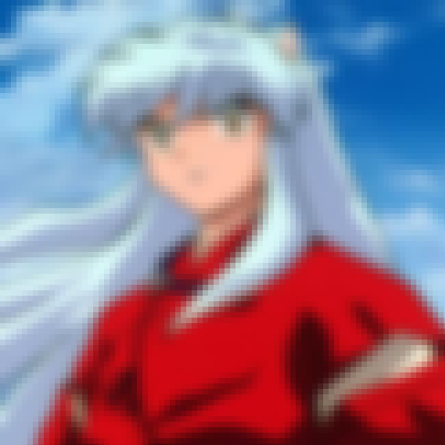 InuYasha is listed (or ranked) 5 on the list The Greatest Swordsmen