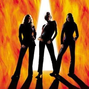 Charlie's Angels is listed (or ranked) 10 on the list TV Shows Produced By Aaron Spelling