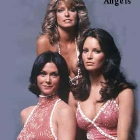 Charlie's Angels is listed (or ranked) 9 on the list The Best TV Drama Shows of the 1970s