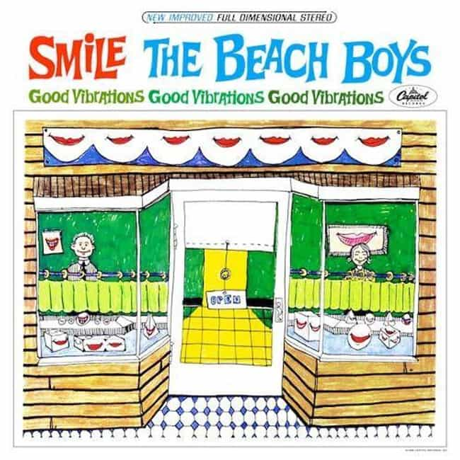 The Beach Boys - 'Smile'
