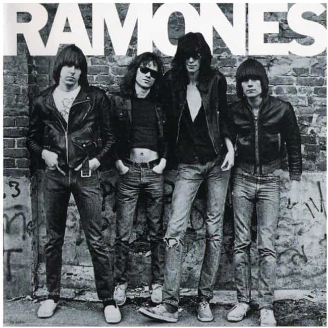 Ramones is listed (or ranked) 2 on the list The Best Albums Under 30 Minutes Long