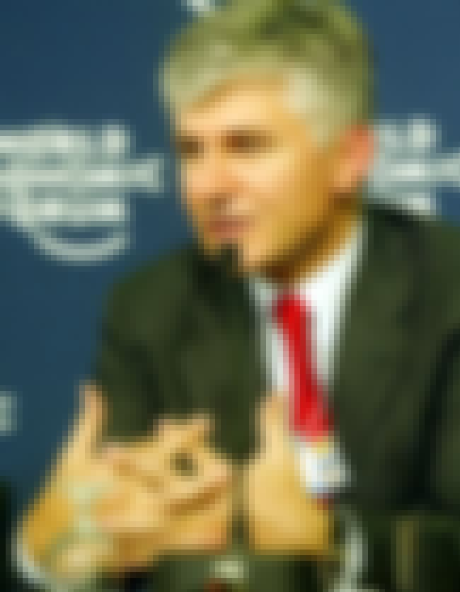 Zoran Đinđić is listed (or ranked) 2 on the list Famous University Of Konstanz Alumni