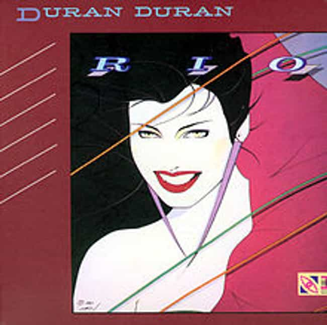 Rio is listed (or ranked) 1 on the list The Best Duran Duran Albums of All Time