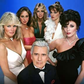 Dynasty is listed (or ranked) 16 on the list TV Shows Produced By Aaron Spelling