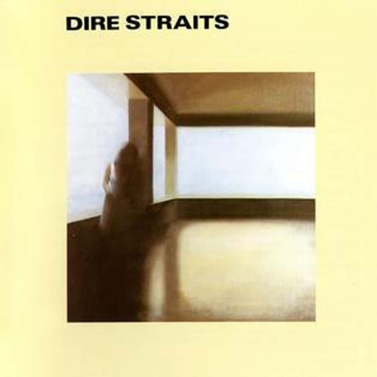 Dire Straits is listed (or ranked) 1 on the list The Best Dire Straits Albums of All Time