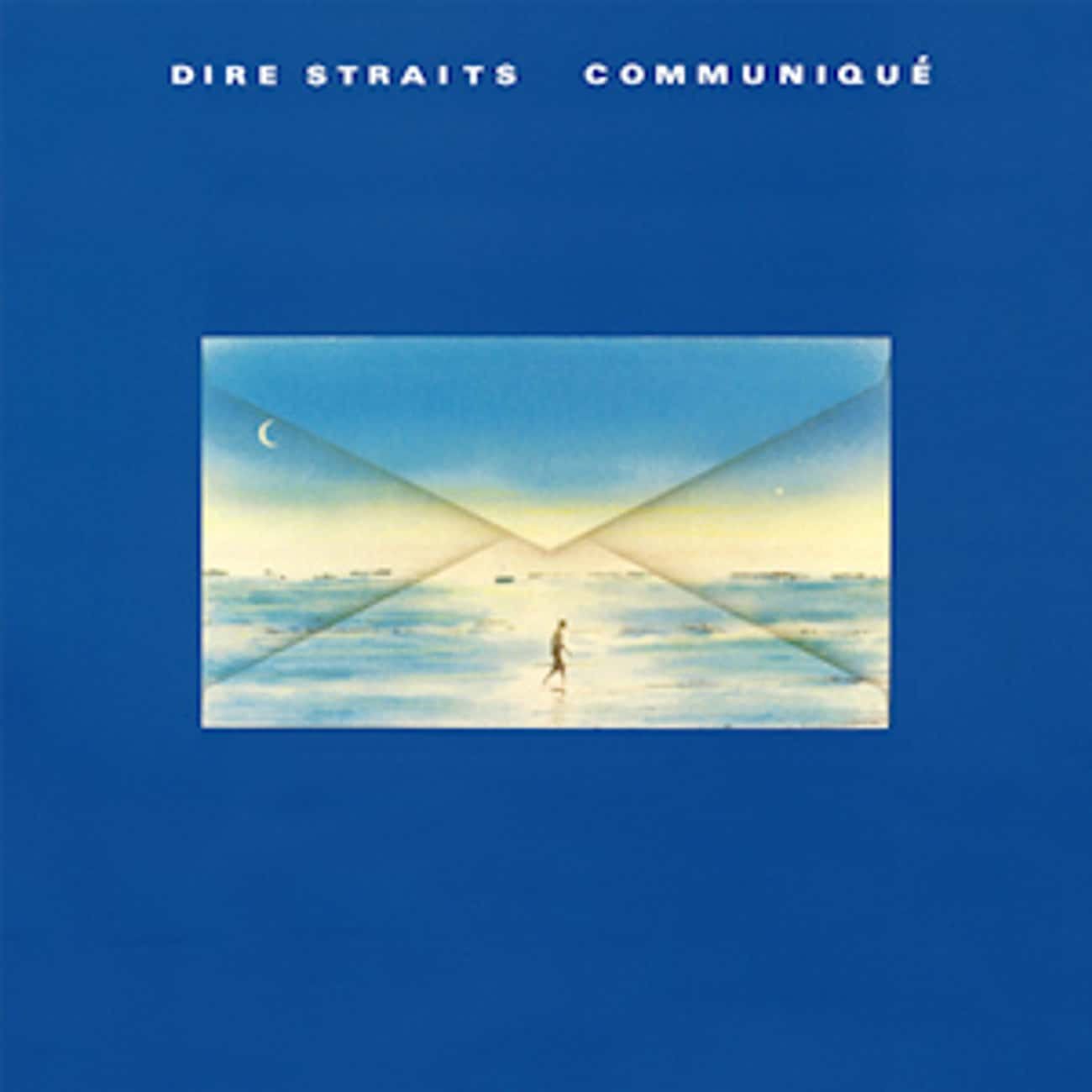 Communiqué is listed (or ranked) 4 on the list The Best Dire Straits Albums of All Time