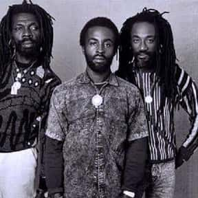 Culture is listed (or ranked) 9 on the list The Best Reggae Bands/Artists
