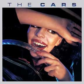 The Cars is listed (or ranked) 7 on the list The Best Self-Titled Albums