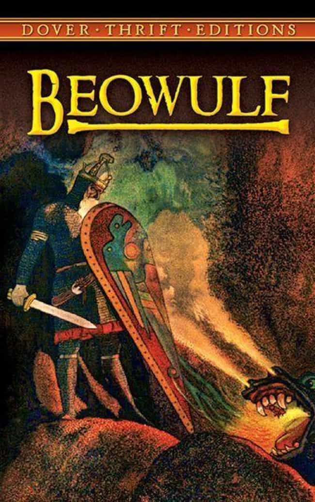 Beowulf is listed (or ranked) 1 on the list Books You Remember Fondly From High School That Just Don't Hold Up