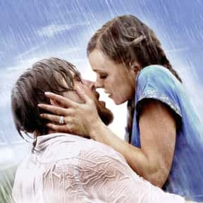 The Notebook is listed (or ranked) 16 on the list The Greatest Date Movies of All Time