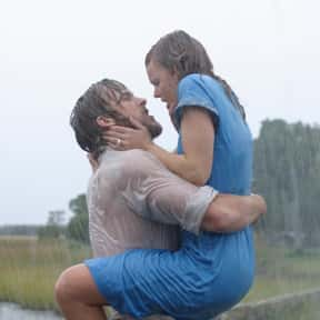 The Notebook is listed (or ranked) 18 on the list The Best Movies to Watch When Getting Over a Breakup