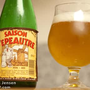 Blaugies Saison d'Epeautre is listed (or ranked) 12 on the list Beers with 6.0 Percent Alcohol Content
