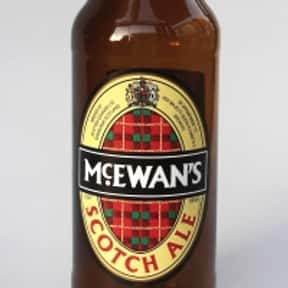 De Gans Scotch Ale is listed (or ranked) 8 on the list The Best Dutch Beers