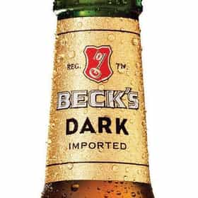 Beck & Co. Beck's Dark