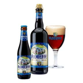 Brasserie Lefèbvre Floreffe Pr is listed (or ranked) 16 on the list Beers with 8.0 Percent Alcohol Content