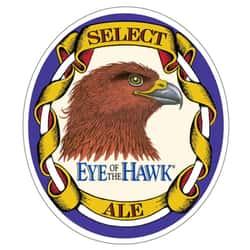 Mendocino Brewing Company Eye of the Hawk Millennium Edition