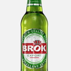 Brok Premium Lager