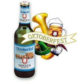 Spaten Octoberfest is listed (or ranked) 22 on the list Beers with 5.9 Percent Alcohol Content