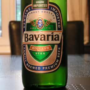 Bavaria Hollandia is listed (or ranked) 10 on the list The Top Beers from Netherlands