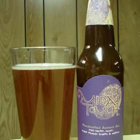 Dogfish Head Midas Touch is listed (or ranked) 9 on the list The Best Dogfish Head Beers