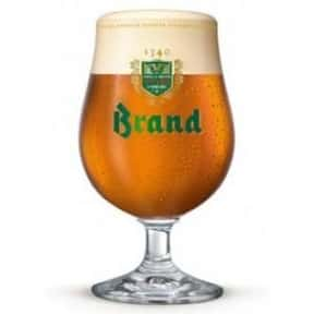 Brand Imperator is listed (or ranked) 12 on the list The Top Beers from Netherlands