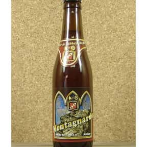 Abbaye des Rocs La Montagnarde is listed (or ranked) 3 on the list The Top Beers from Belgium