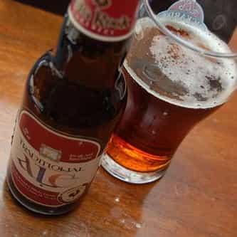 Big Rock Traditional Ale