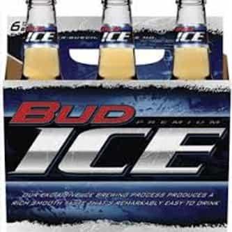 Anheuser-Busch Bud Ice