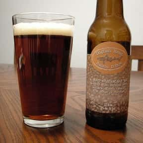 Dogfish Head Raison d'Être is listed (or ranked) 12 on the list The Best Dogfish Head Beers