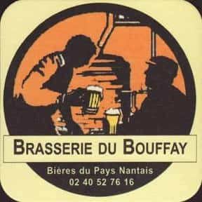 Brasserie du Bouffay Bière de  is listed (or ranked) 17 on the list Beers with 6.0 Percent Alcohol Content