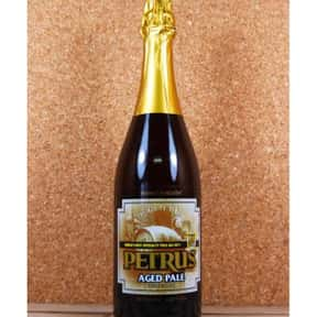 Bavik-De Brabandere Petrus Age is listed (or ranked) 20 on the list The Top Beers from Belgium