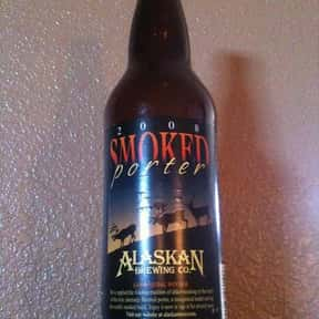 Alaskan Smoked Porter is listed (or ranked) 2 on the list Beers with 6.0 Percent Alcohol Content