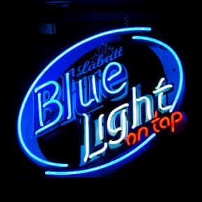 Labatt Blue Light is listed (or ranked) 14 on the list The Best Canadian Beers