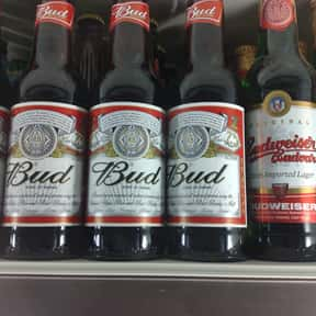 Anheuser-Busch Natural Ice is listed (or ranked) 2 on the list Beers with 5.9 Percent Alcohol Content