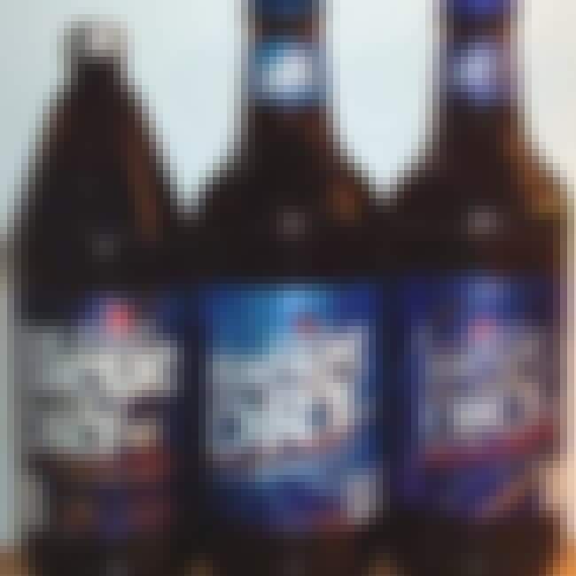 Labatt Brewing Co. Bleue Dry is listed (or ranked) 2 on the list Beers with 6.1 Percent Alcohol Content