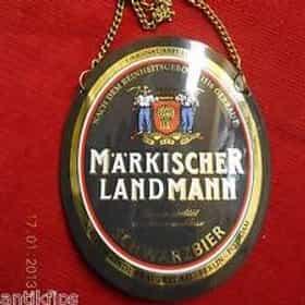 Berliner Kindl Märkischer Landmann Schwarzbier