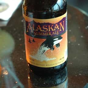 Alaskan Summer Ale is listed (or ranked) 4 on the list Beers with 5.0 Percent Alcohol Content