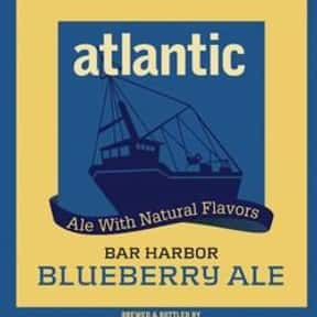 Atlantic Brewing Company Bar H is listed (or ranked) 7 on the list Beers with 5.2 Percent Alcohol Content