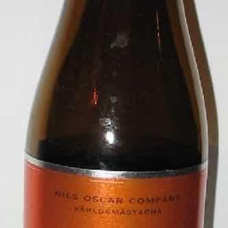 Tärnö Bryggeri Nils Oscar Barley Wine