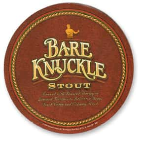 Anheuser-Busch Bare Knuckle Stout