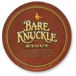 Anheuser-Busch Bare Knuckle Stout
