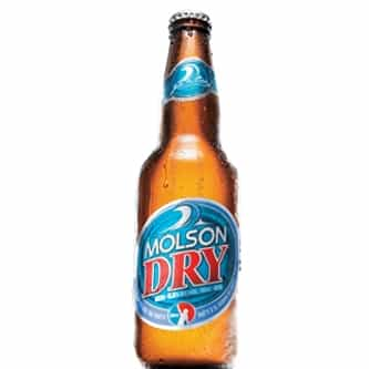 Molson Dry