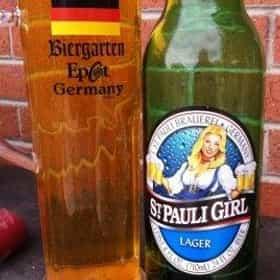 Beck & Co. St. Pauli Girl Lager