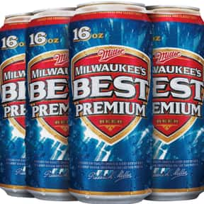 Milwaukee's Best is listed (or ranked) 15 on the list The Best Beers to Chug