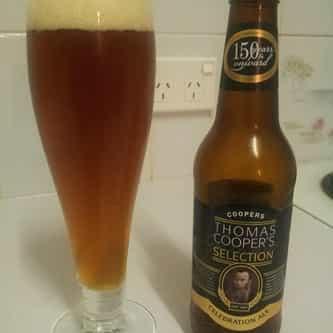 Coopers Brewery Heritage Premium Ale