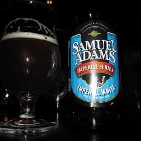 Samuel Adams White Ale
