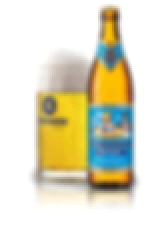 Löwenbräu Oktoberfestbier is listed (or ranked) 4 on the list Beers with 6.1 Percent Alcohol Content
